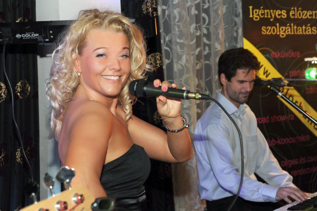 Zenekar esküvőre