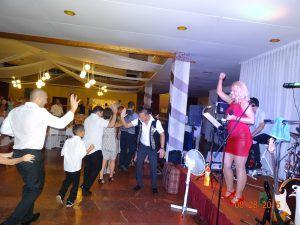 esküvői zenekar Balatonon