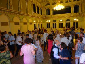 Szegedi esküvő
