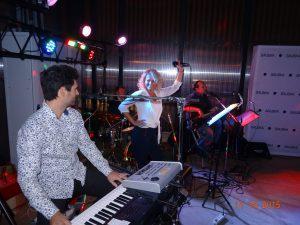 party zenekar