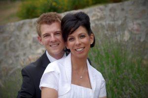 Ildi & Levi házasságkötés