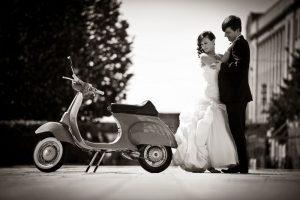 Sámuel & Gyöngyi esküvője